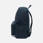 Napapijri Voyage Apparel Backpack Dull Blue photo- 2