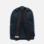 Napapijri Voyage Apparel Backpack Dull Blue photo- 3