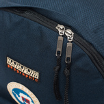 Napapijri Voyage Apparel Backpack Dull Blue photo- 4