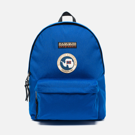 Napapijri Voyage Apparel Backpack Energy