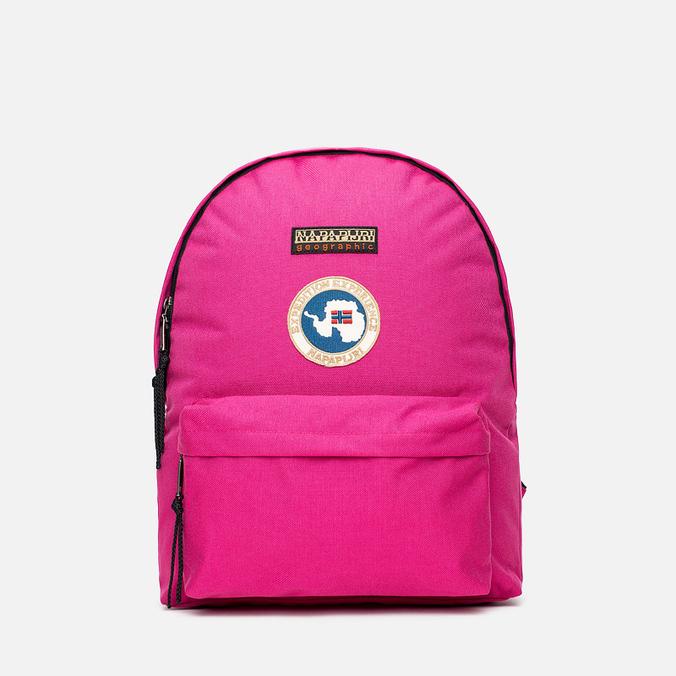 Рюкзак Napapijri Voyage Apparel Fandango Pink