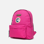 Napapijri Voyage Apparel Backpack Fandango Pink photo- 1