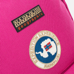 Napapijri Voyage Apparel Backpack Fandango Pink photo- 4