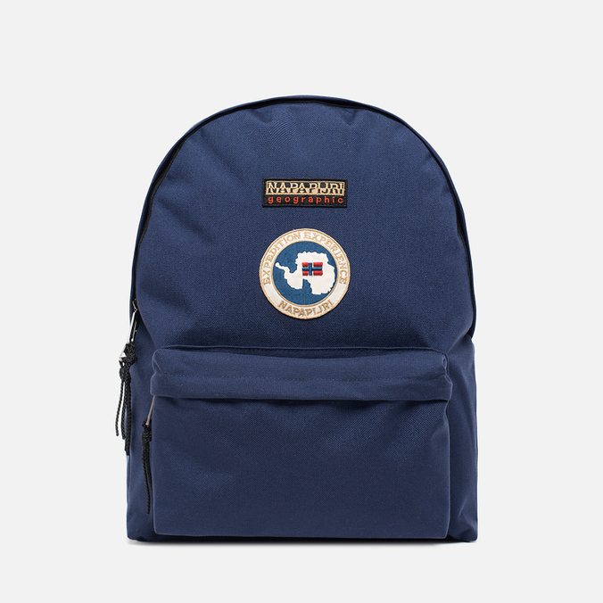 Napapijri Voyage Apparel Backpack Ink