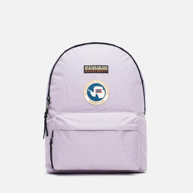 Рюкзак Napapijri Voyage Apparel Lavender