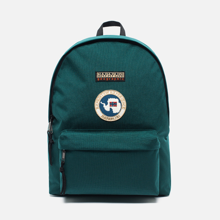 Napapijri Voyage Backpack Petrol Green