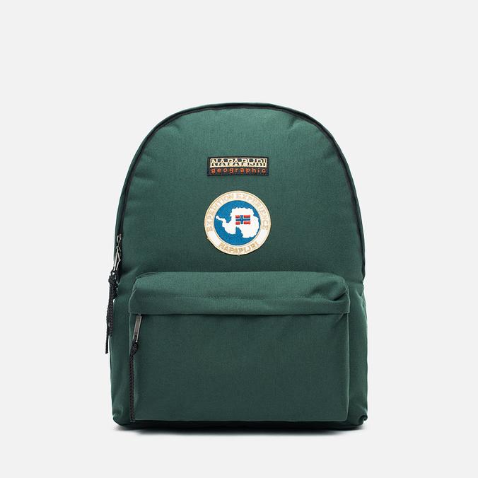 Napapijri Voyage Apparel Backpack Pineniddle