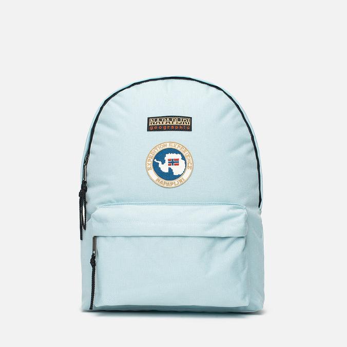 Napapijri Voyage Apparel Backpack Stratosphere