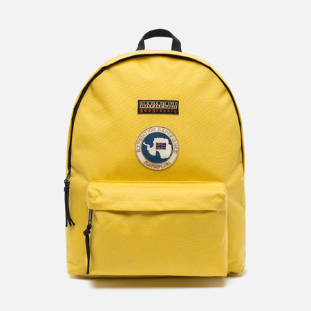Рюкзак Napapijri Voyage Bright Yellow