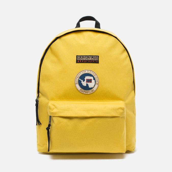 Рюкзак Napapijri Voyage Bright Yellow