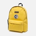 Рюкзак Napapijri Voyage Bright Yellow фото- 1