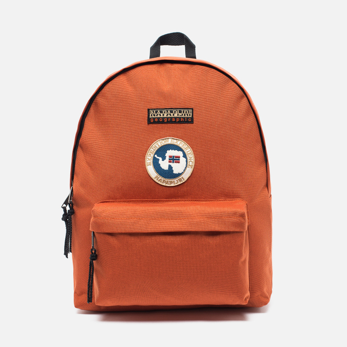 Napapijri Voyage Backpack Clay