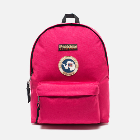 Napapijri Voyage Backpack Hot Pink