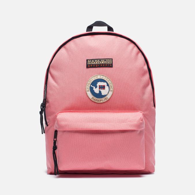 Рюкзак Napapijri Voyage Neon Pink