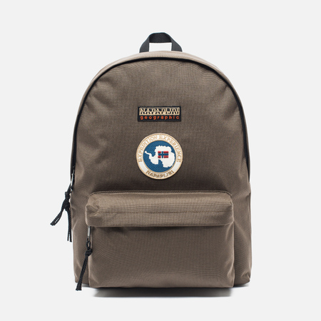 Napapijri Voyage Backpack Nutria
