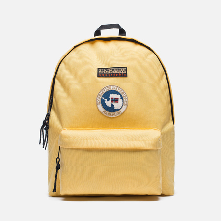 Рюкзак Napapijri Voyage Summer Yellow