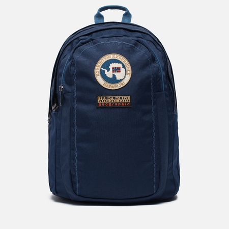 Рюкзак Napapijri Voyage Uni Blue Marine