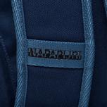 Рюкзак Napapijri Voyage Uni Blue Marine фото- 4