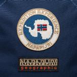 Рюкзак Napapijri Voyage Uni Blue Marine фото- 8