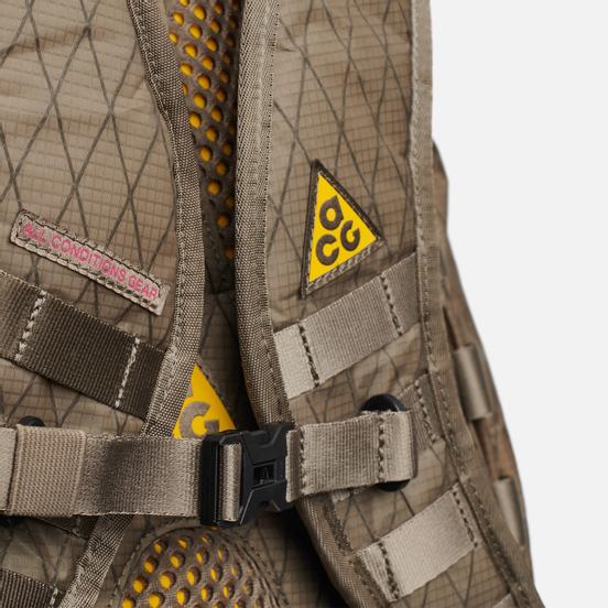 Рюкзак Nike ACG Responder Parachute Beige/Black/Amarillo