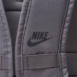 Рюкзак Nike AF-1 Gunsmoke/Gunsmoke/Thunder Grey фото- 18