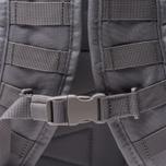 Рюкзак Nike AF-1 Gunsmoke/Gunsmoke/Thunder Grey фото- 16