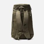 Рюкзак Nike AF-1 Gunsmoke/Gunsmoke/Thunder Grey фото- 6