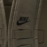 Рюкзак Nike AF-1 Gunsmoke/Gunsmoke/Thunder Grey фото- 8