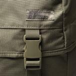 Рюкзак Nike AF-1 Gunsmoke/Gunsmoke/Thunder Grey фото- 15
