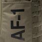 Рюкзак Nike AF-1 Gunsmoke/Gunsmoke/Thunder Grey фото - 17