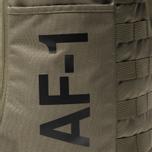 Рюкзак Nike AF-1 Olive фото- 8