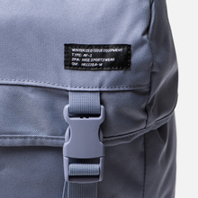 Рюкзак Nike AF-1 Stellar Indigo/Stellar Indigo/Black фото- 8