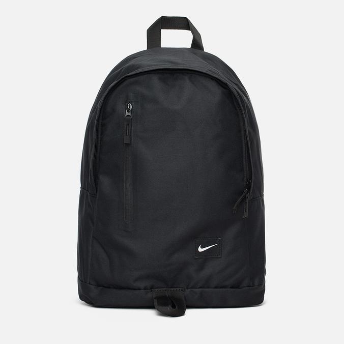 Рюкзак Nike All Access Halfday Black