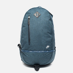 Nike Cheyenne Pursuit 4.0 Backpack Blue/Black/Silver photo- 0