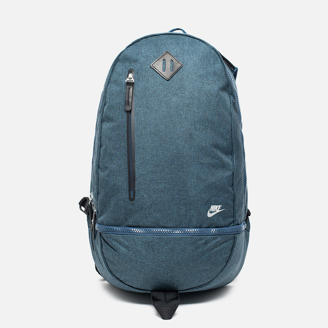 Nike Cheyenne Pursuit 4.0 Backpack Blue/Black/Silver