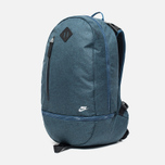 Nike Cheyenne Pursuit 4.0 Backpack Blue/Black/Silver photo- 1