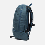 Nike Cheyenne Pursuit 4.0 Backpack Blue/Black/Silver photo- 2
