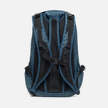 Nike Cheyenne Pursuit 4.0 Backpack Blue/Black/Silver photo- 3