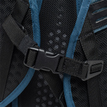 Nike Cheyenne Pursuit 4.0 Backpack Blue/Black/Silver photo- 5