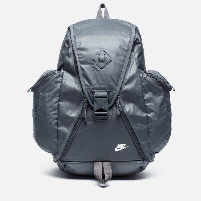 Рюкзак Nike Cheyenne Responder Dark Grey/White