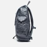 Рюкзак Nike Cheyenne Responder Dark Grey/White фото- 2