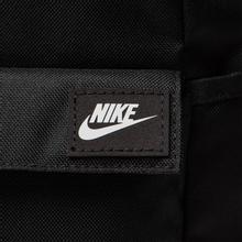 Рюкзак Nike Explore Black/Black/White фото- 7