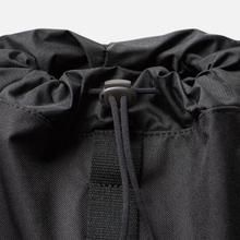 Рюкзак Nike Explore Black/Black/White фото- 8