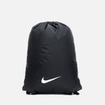 Рюкзак Nike Fundamentals Gymsack Black фото- 0