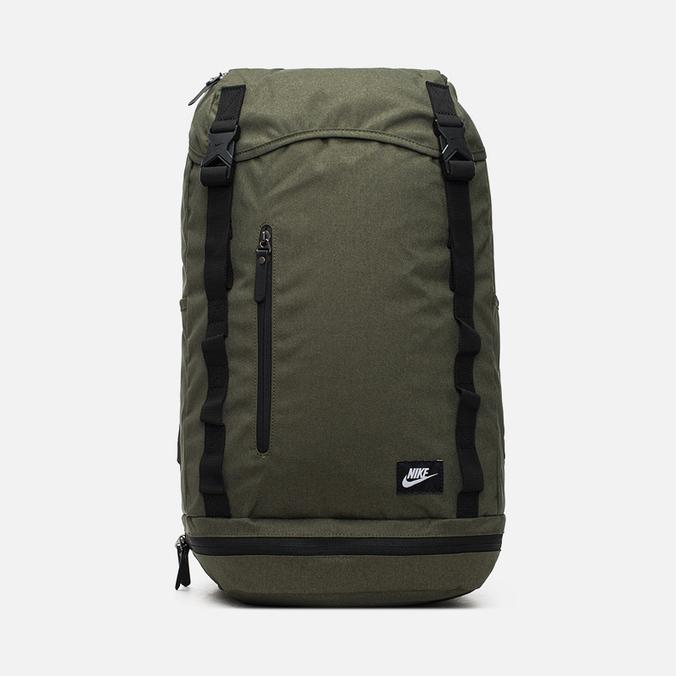 Рюкзак Nike Net Skills 2.0 Cargo Khaki/Black