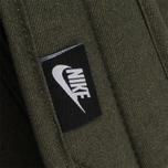 Рюкзак Nike Net Skills 2.0 Cargo Khaki/Black фото- 8