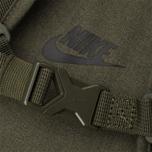 Рюкзак Nike Net Skills 2.0 Cargo Khaki/Black фото- 4