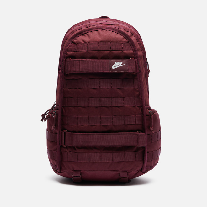 Рюкзак Nike RPM Night Maroon/Night Maroon/White