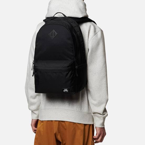 Рюкзак Nike SB Icon Black/Black/White