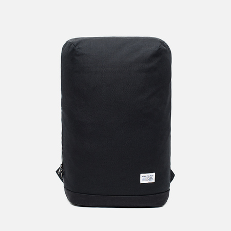 Norse Projects Arkin Rucksack Backpack Black